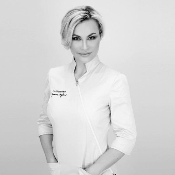 Dott.ssa Migliori Ginevra