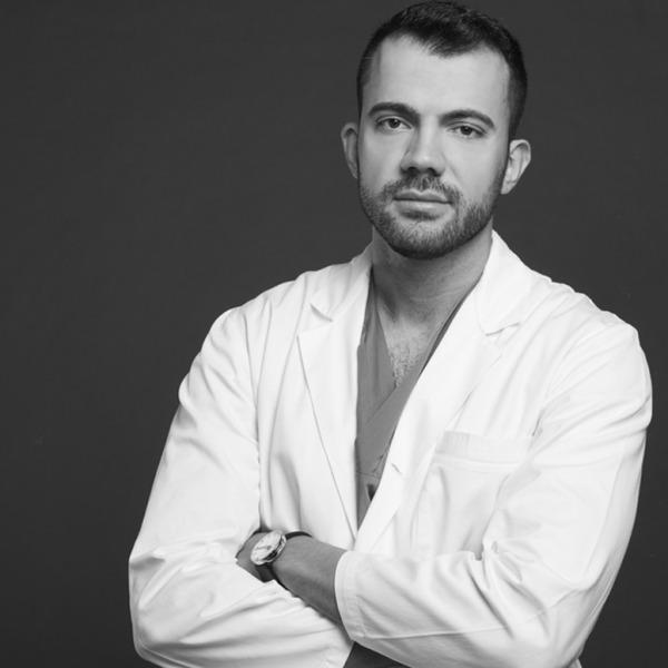 Dott. Bartolucci Marco