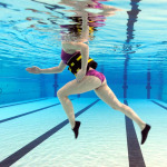Acquagym per la cellulite
