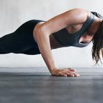 Esercizi anticellulite gambe e glutei