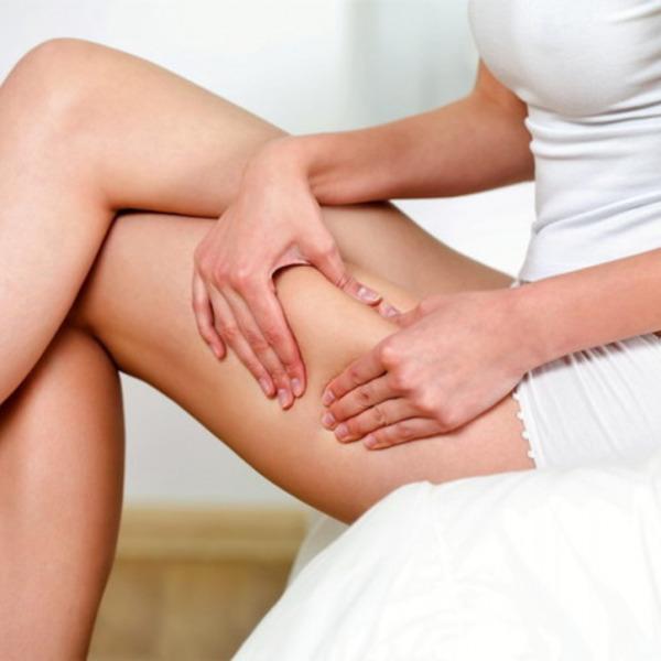 Differenze tra ritenzione idrica e cellulite
