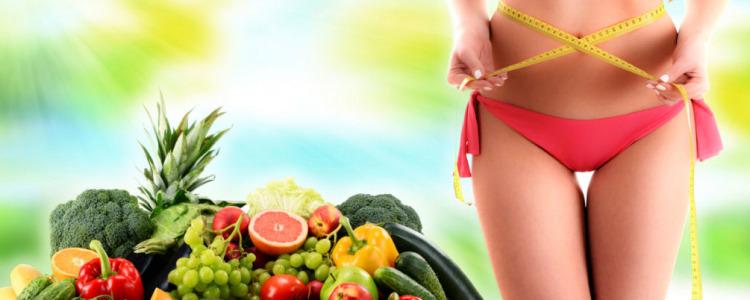 10 alimenti contro la ritenzione idrica