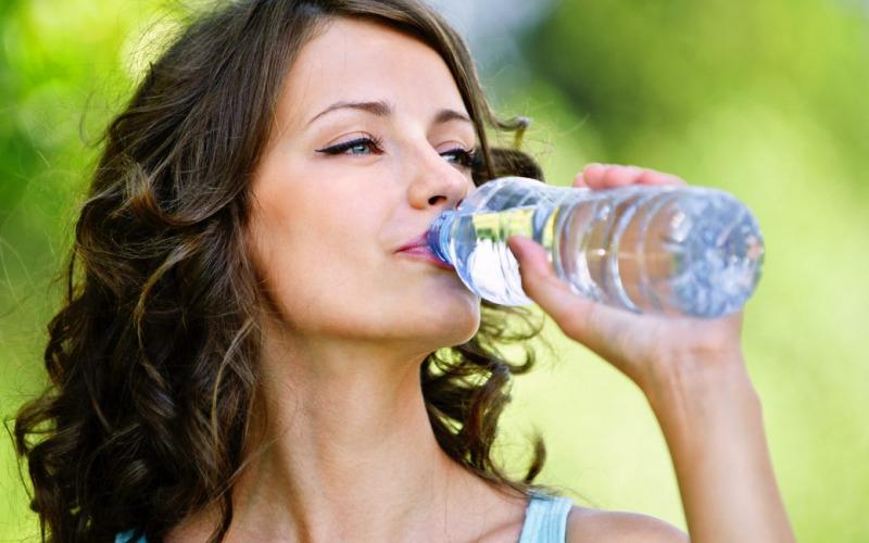 Drenare i liquidi in eccesso