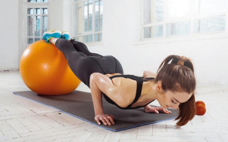 Pilates anticellulite