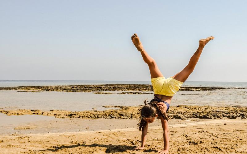Come eliminare la cellulite con l'esercizio fisico
