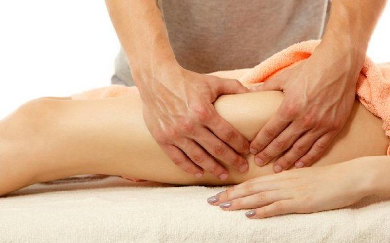 Massaggio connettivale,  benefici e controindicazioni