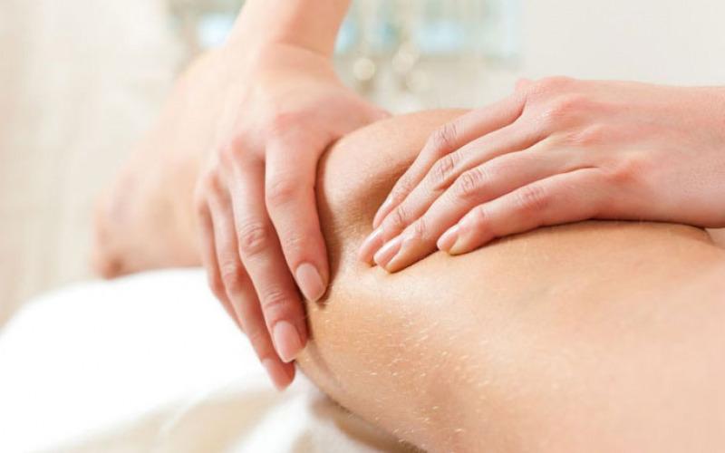 Massaggio anticellulite  benefici