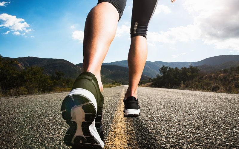 Le scarpe anticellulite come agiscono?