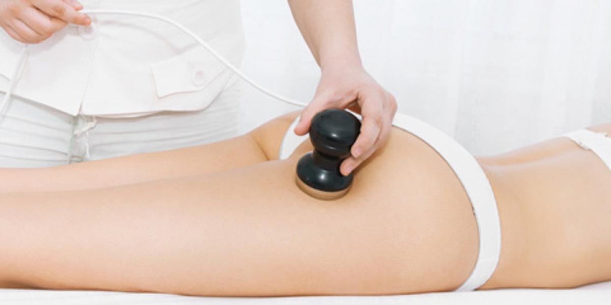 Ultrasuoni e Cellulite